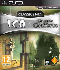 Ico & Shadow of the Colossus Collection PAL Playstation 3 Prices