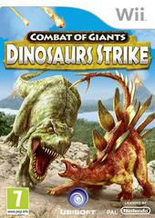 Combat of Giants: Dinosaurs Strike PAL Wii Prices