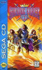 Shining Force CD Sega CD Prices