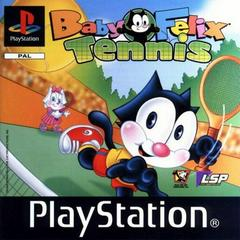 Baby Felix Tennis PAL Playstation Prices