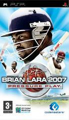 Brian Lara 2007 Pressure Play PAL PSP Prices