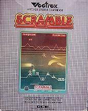 Scramble Vectrex Prices