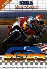 GP Rider PAL Sega Master System Prices