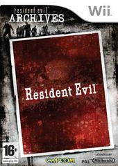 Resident Evil Archives: Resident Evil PAL Wii Prices