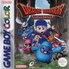 Dragon Warrior Monsters PAL GameBoy Color Prices