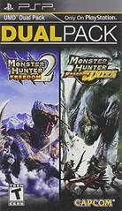 Monster Hunter [Dual Pack] PSP Prices