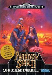Phantasy Star II PAL Sega Mega Drive Prices
