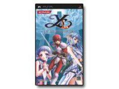 Ys The Ark of Napishtim PSP Prices