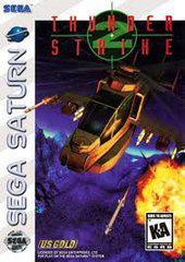 Thunderstrike 2 Sega Saturn Prices