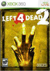 Left 4 Dead 2 Xbox 360 Prices