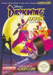 Darkwing Duck PAL NES Prices