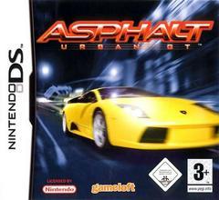 Asphalt Urban GT PAL Nintendo DS Prices