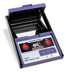 Mickey Mouse [DC-95] Game & Watch Prices