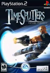 Time Splitters Future Perfect Playstation 2 Prices