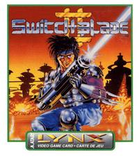 Switchblade II Atari Lynx Prices