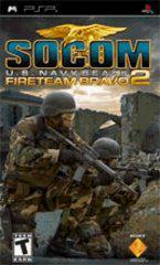 SOCOM US Navy Seals Fireteam Bravo 2 PSP Prices
