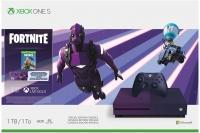 Xbox One S 1 TB Console - Fortnite Battle Royale Special Edition Bundle Xbox One Prices