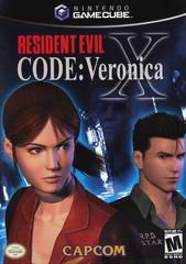 Resident Evil Code Veronica X Gamecube Prices