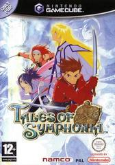 Tales of Symphonia PAL Gamecube Prices