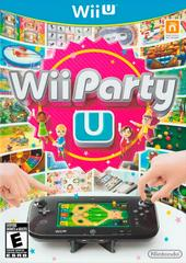 Wii Party U Wii U Prices
