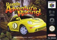 Beetle Adventure Racing PAL Nintendo 64 Prices