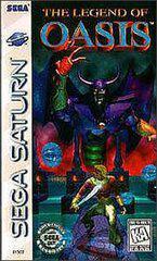 Legend of Oasis Sega Saturn Prices