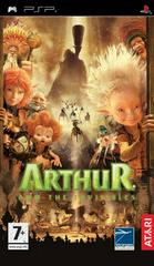 Arthur and the Invisibles  PAL PSP Prices