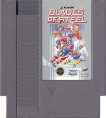 Cartridge | Blades of Steel NES