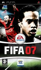 FIFA 07 PAL PSP Prices