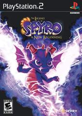 Legend of Spyro A New Beginning Playstation 2 Prices