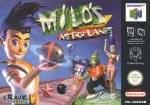 Milo's Astro Lanes PAL Nintendo 64 Prices