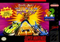Rock 'n Roll Racing Super Nintendo Prices