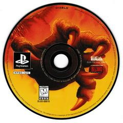 Game Disc | Diablo Playstation