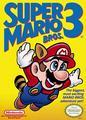 Super Mario Bros 3 | NES