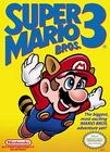 Super Mario Bros 3 | NES