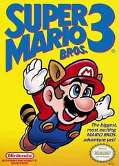 Super Mario Bros 3 NES Prices
