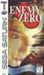 Enemy Zero Sega Saturn Prices