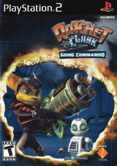 Ratchet and Clank Going Commando Playstation 2 Prices