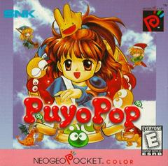 Puyo Pop Neo Geo Pocket Color Prices
