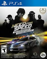 Need for Speed Playstation 4 Prices