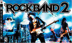 Rock Band 2 Bundle Playstation 3 Prices