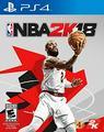 NBA 2K18 | Playstation 4