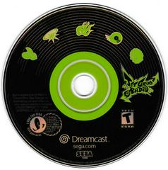 Game Disc | Jet Grind Radio Sega Dreamcast