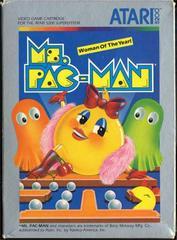 Ms. Pac-Man Atari 5200 Prices