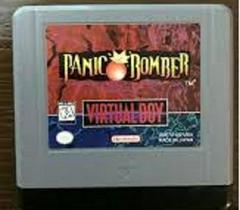 Panic Bomber - Cartridge | Panic Bomber Virtual Boy