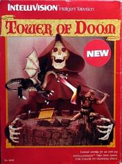 Tower of Doom Intellivision Prices
