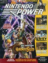 [Volume 168] Golden Sun: Lost Age Nintendo Power Prices