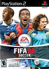 FIFA 08 Playstation 2 Prices