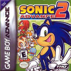 Sonic Advance 2 GameBoy Advance Prices