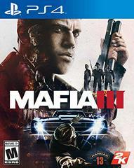 Mafia III Playstation 4 Prices